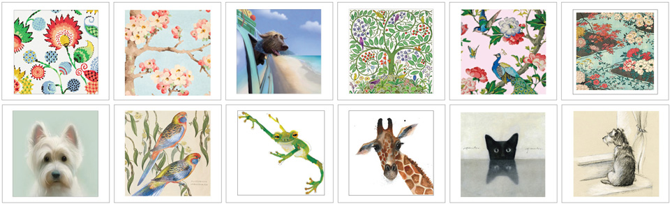 Our brands one of englands most prestigious greeting card brands with a huge range of contemporary and traditional artists and styles from around the world m4hsunfo